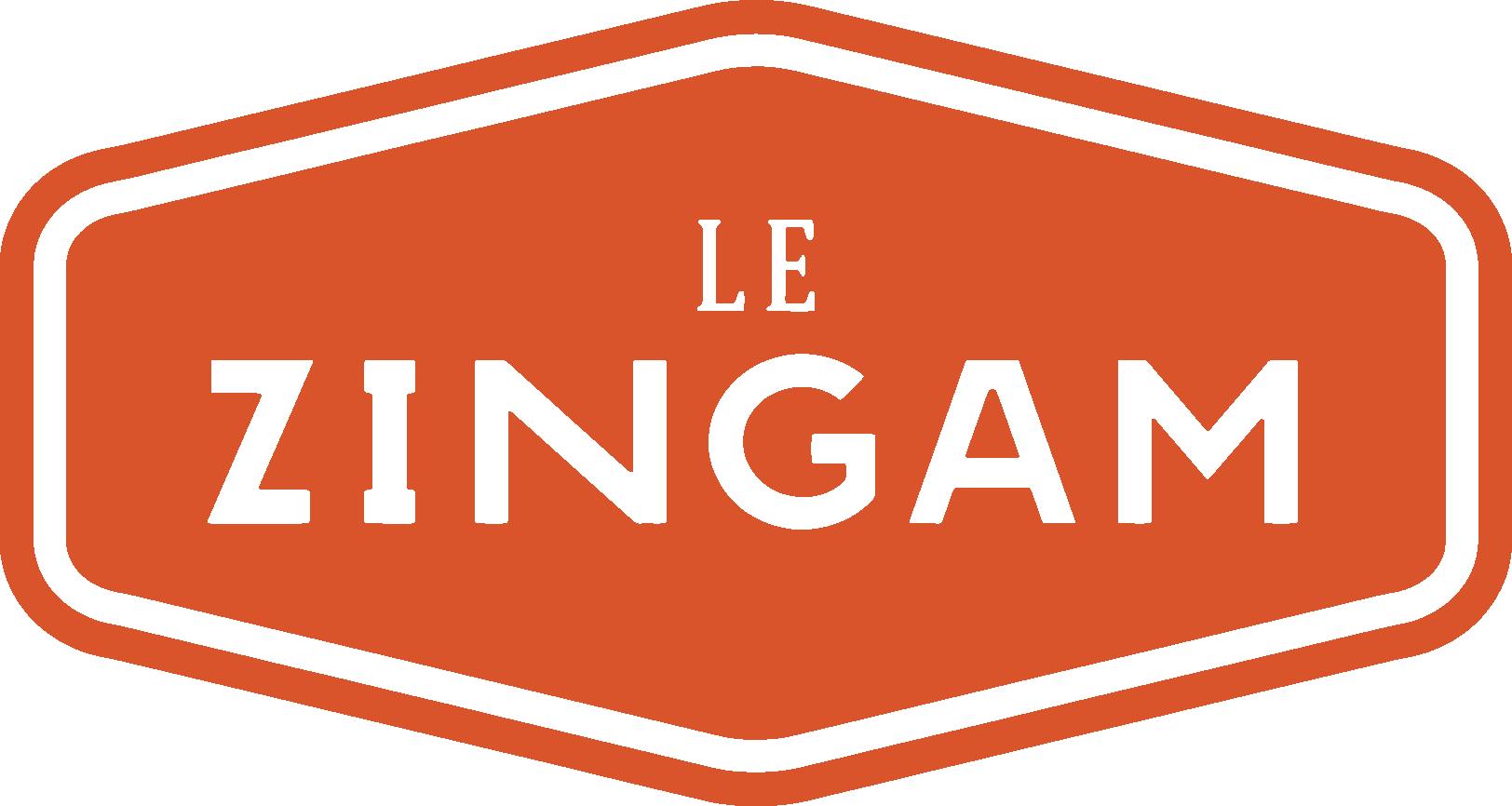 Le Zingam
